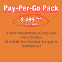 Pay-Per-Go-Pack
