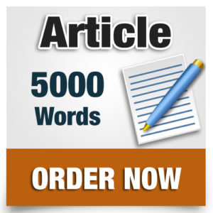 authority niche builder - 5000 worded articles